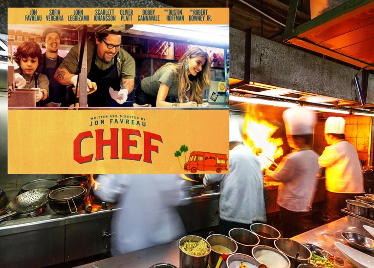 Chef – biotips från Mat.se