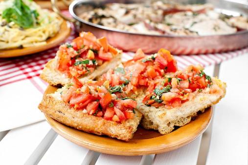 tomatbrusch